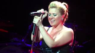 Gambar cover Kelly Clarkson -