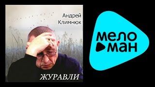 АНДРЕЙ КЛИМНЮК - ЖУРАВЛИ / ANDREY KLIMNYUK - ZHURAVLI