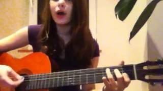 Can Bonomo - Love Me Back (Turkey) Eurovision Song Guitar Cover