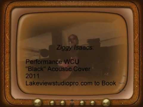 Black - Acoustic Cover