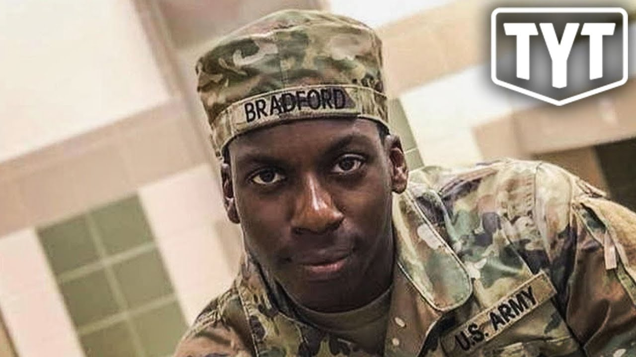 Autopsy Results Of Veteran Murdered By Cops thumbnail
