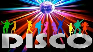 Disco, Disco Music for Disco Dance: Best of 70s Disco Music (2 Hours)