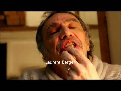 Laurent Berger 'Le Journal d'un fou)