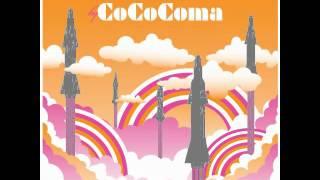 CoCoComa - Water Into Wine