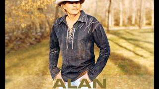 Alan Jackson - Long Way To Go