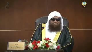 من مواقف الإمام الألباني مع التكفيريين_الشيخ صالح السحيمي