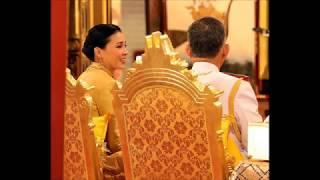 พระราชินีสุทิดาฯ - กิริยาอ่อนน้อม อ่อนหวาน แต่แข็งแกร่ง เป็นทั้งราชินีและทหารของพระราชา