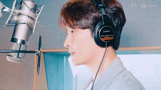 ZHOUMI '在你身旁 (I'll be there) (With KUN, XIAOJUN of WayV)' Recording Making Film Teaser