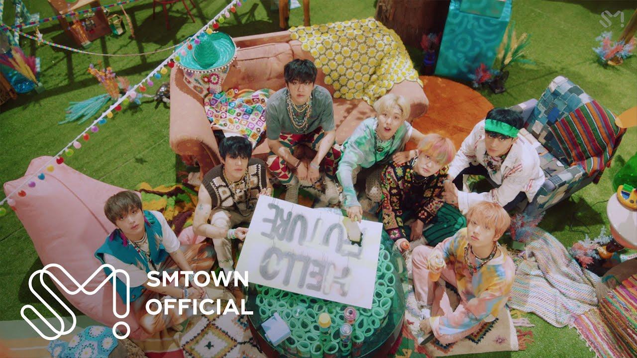 NCT Dream — Hello Future