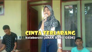 CINTA TERLARANG Versi Dangdut Electone Voc: Revita Ayu Bareng Revita Music