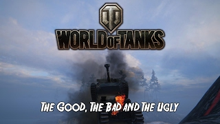 World of Tanks - The Good, The Bad and The Ugly 51