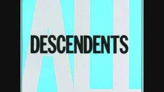 Descendents - Jealous Of The World