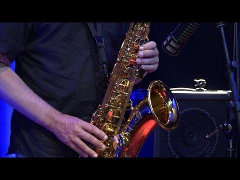 Talents d'ici : Clément Abraham Trio