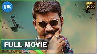Maari - Tamil Full Movie - Dhanush | Kajal Aggarwal | Balaji Mohan | Anirudh Ravichander
