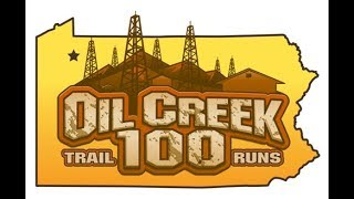 Documentaire: Oil creek Trail runs 2018