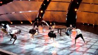 SYTYCD 6/29/11 Group Routine #2 (Poison)