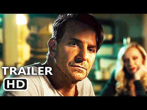 Nightmare Alley (2021) Official Trailer