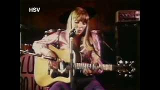 Joni Mitchell - Little Green (Live NYC 1967)