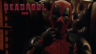 Tráiler Inglés Deadpool