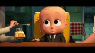Official Trailer BOSS BABY  NHÓC TRÙM