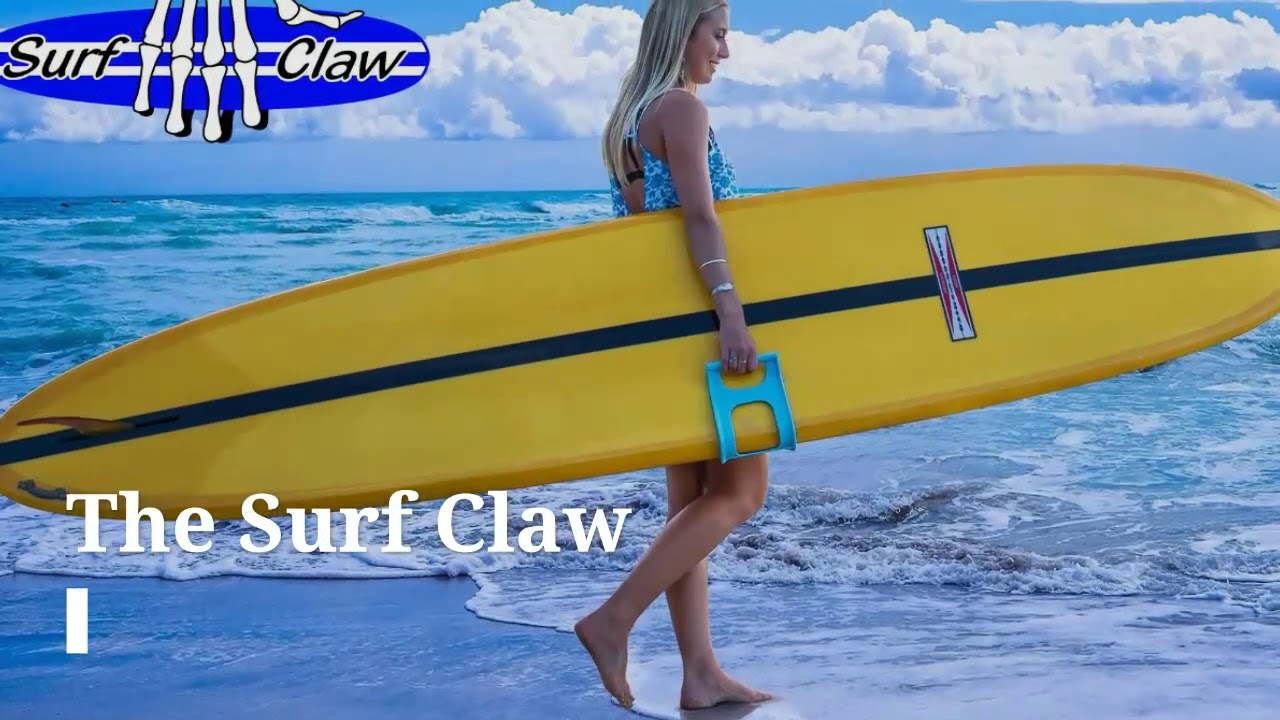 Making your surfing life easier!