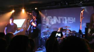 The Anthem - Friends Stealing Girlfriends - Live @ Blackout a Roma 10/03/12