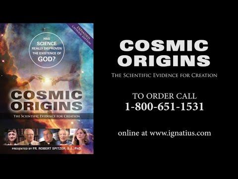 Cosmic Origins DVD movie- trailer