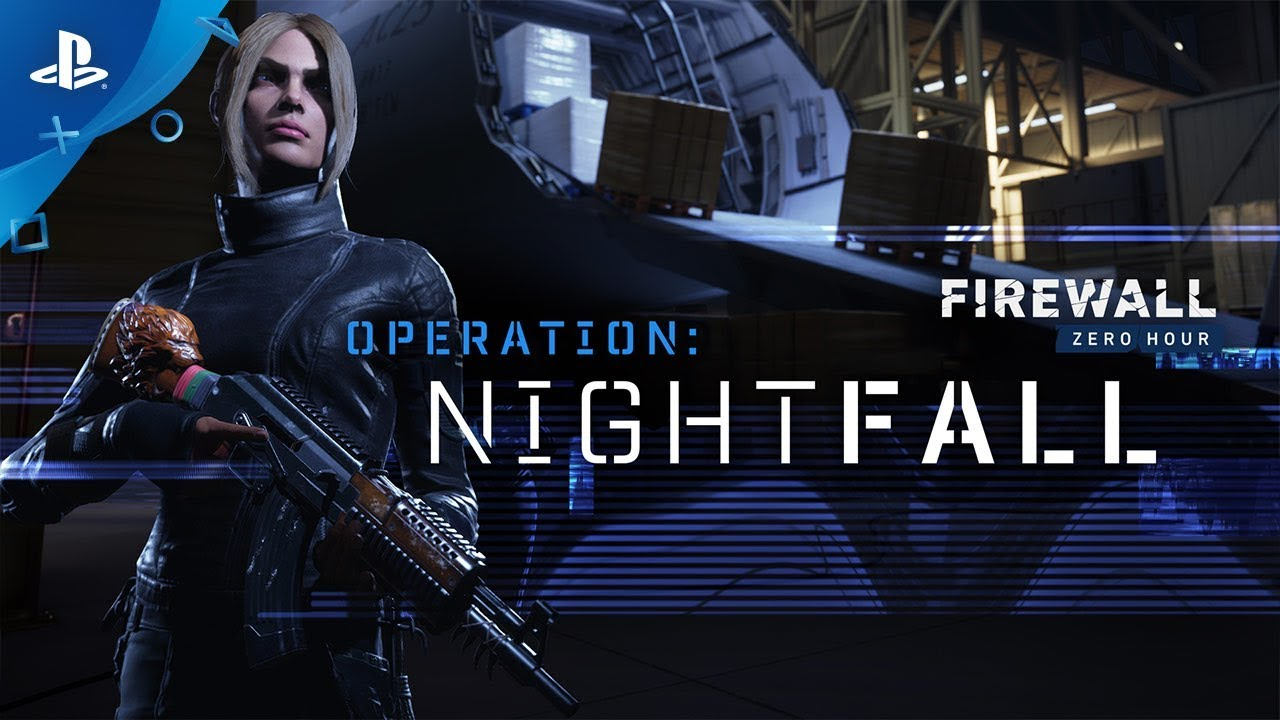 Firewall Zero Hour Operation: Nightfall Update Adds New Maps, Contractors, and More May 21