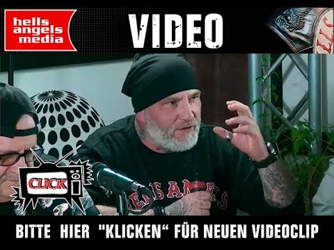 Hells Angels Media: Rocker Talk 4
