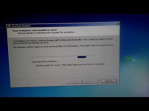 Thanks for fixing my computer Mr bsod