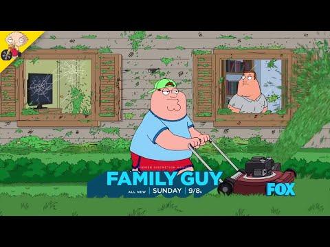Family Guy Season 17 Episode 8   Preview (Con Heiress)