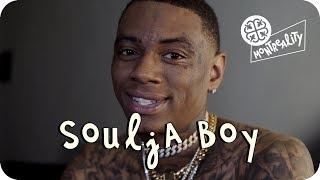 Soulja Boy x MONTREALITY ⌁ Interview