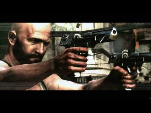 Bullets And Booze, Bottles And Brass Litter Max Payne 3's Official TV Ad