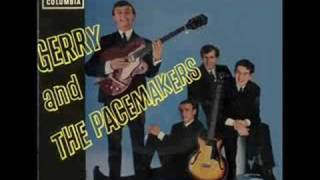 Gerry and the Pacemakers - Hello Little Girl