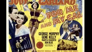 Lucille Norman & Judy Garland - Till we meet again (1942)