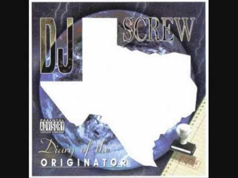 DJ Screw – Night Of Pleasure