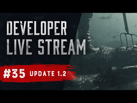 Hunt: Showdown   Update 1.2