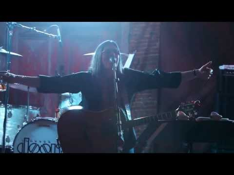 """Piece Of My Pearl """"Mercedes Benz"""" clip - Janis Joplin Cover - Kate Russo"""