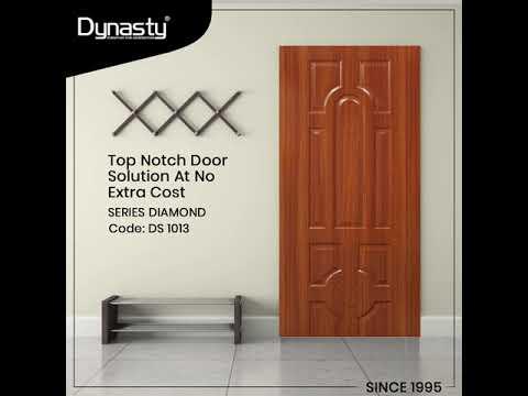 Dynasty Door - Video
