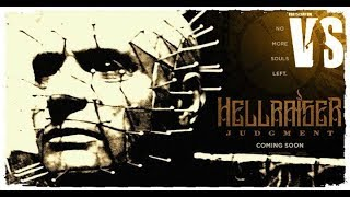Восставший из ада 10: Приговор / Hellraiser: Judgment - трейлер