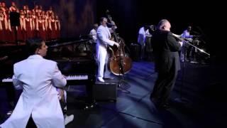 Christmas meets Cuba, Kling Glöckchen, Klazz Brothers & Cuba Percussion
