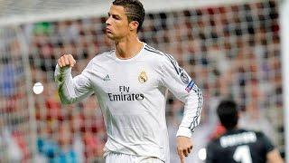 Cristiano Ronaldo ► Lost ◄ feat Sander van Doorn & MOTi 2015 HD