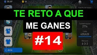 PES MOBILE 2019 - TE RETO A QUE ME GANES (ANDROID/IOS) #14