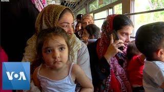 Pakistani Ahmadi Muslims Flee as Anger Mounts in Blast-Hit Sri Lanka