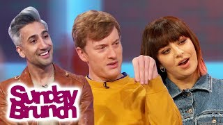 James Acaster, Russell Brand & More | Some Best Bits from Sunday Brunch