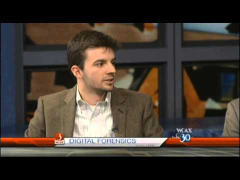 Computer & Digital Forensics as a Career