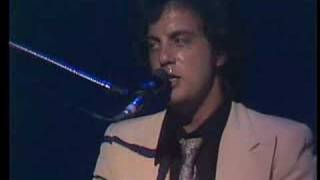 """Billy Joel """"Just the way you are"""""""