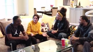 LETS SWITCH SISTERS PRANK ON BIANNCA & ALEXIS **GONE WRONG**