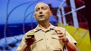 James Stavridis: How NATO's Supreme Commander thinks about global security