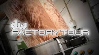 DW Factory Tour